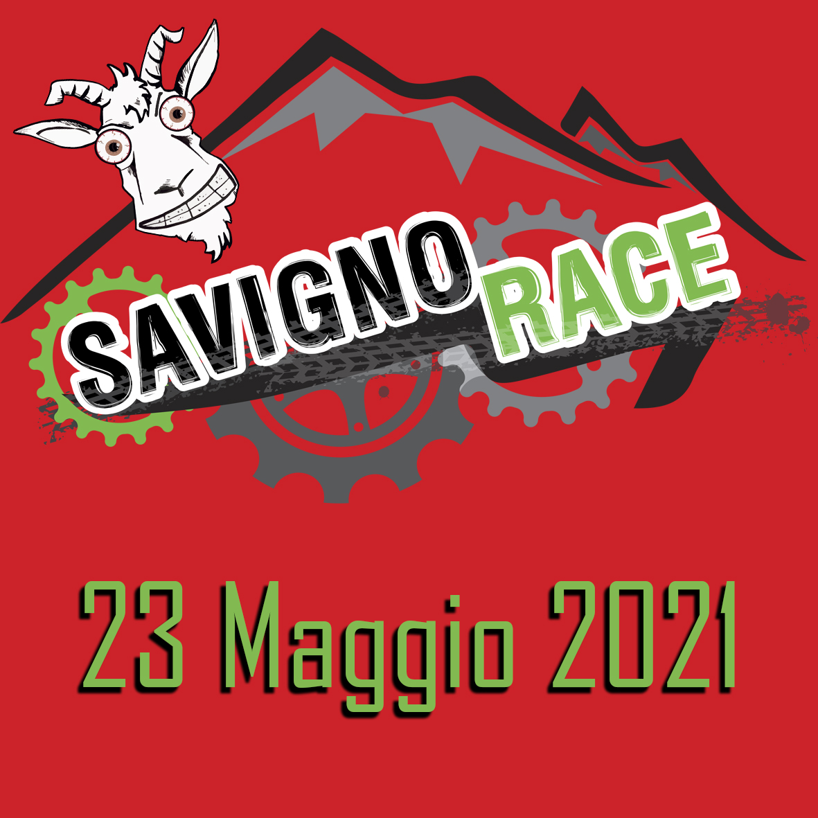 Savigno Race # 21 - Pre Gara