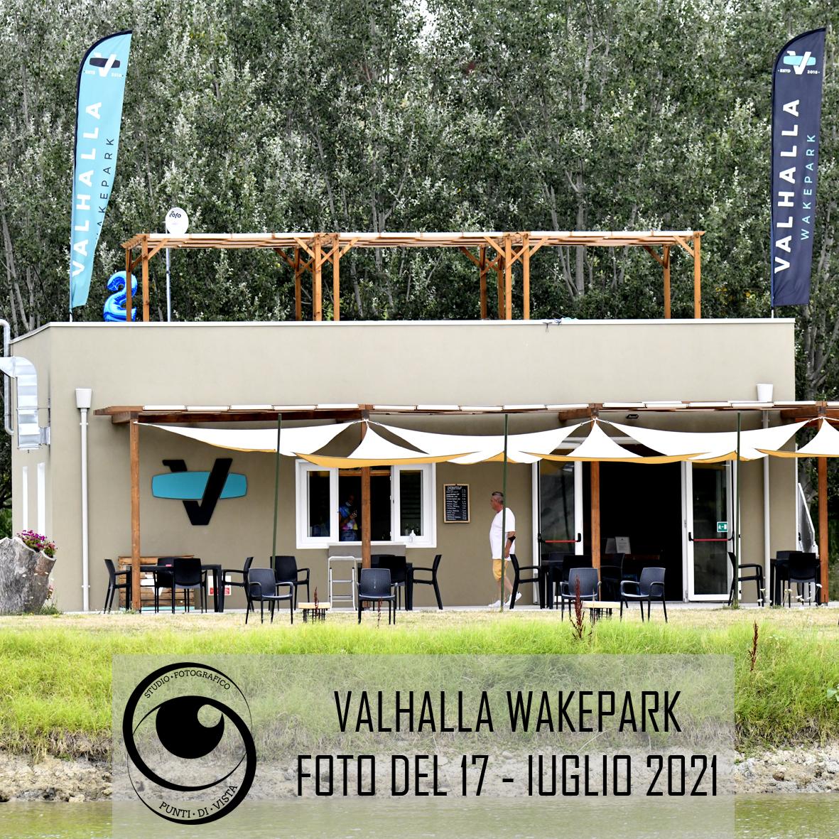 Valhalla Wakepark