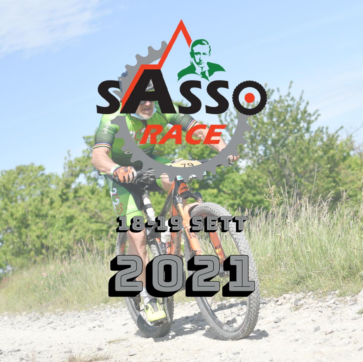 SASSO RACE 2021